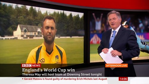 BBC News Presentation 2019 - Afternoon Live (14)
