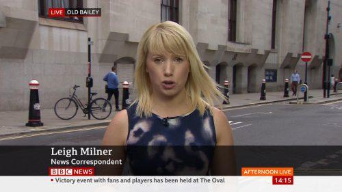 BBC News Presentation 2019 - Afternoon Live (15)