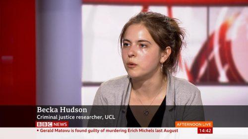 BBC News Presentation 2019 - Afternoon Live (19)