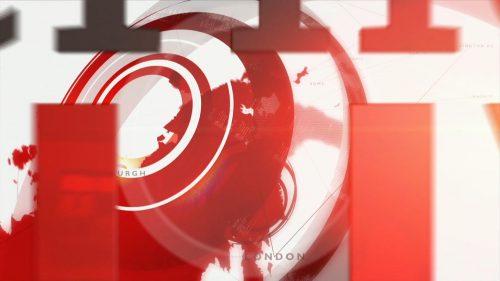 BBC News Presentation 2019 - Afternoon Live (2)