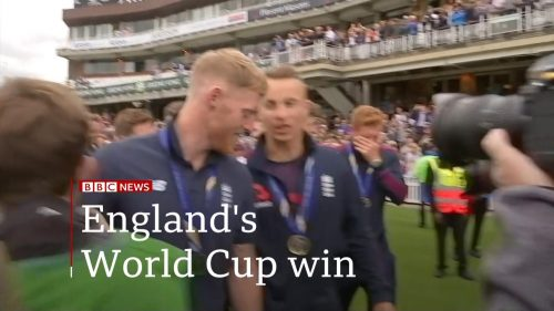 BBC News Presentation 2019 - Afternoon Live (4)