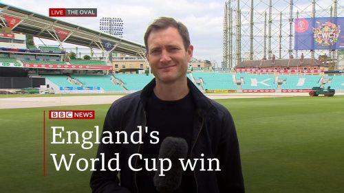 BBC News Presentation 2019 - Afternoon Live (5)