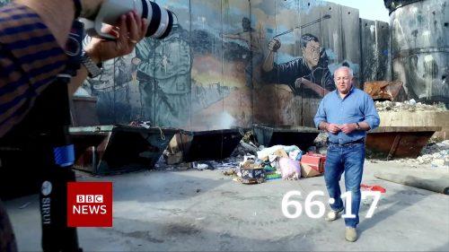 BBC News Presentation 2019 - Countdown (2)
