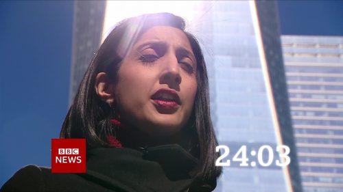 BBC News Presentation 2019 - Countdown (4)
