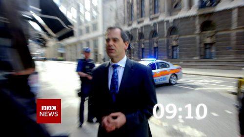 BBC News Presentation 2019 - Countdown (6)