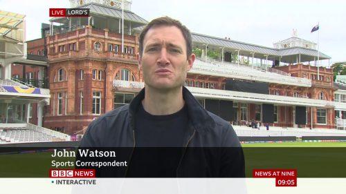 BBC News Presentation 2019 - News at Nine (18)