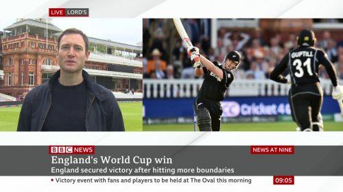 BBC News Presentation 2019 - News at Nine (20)