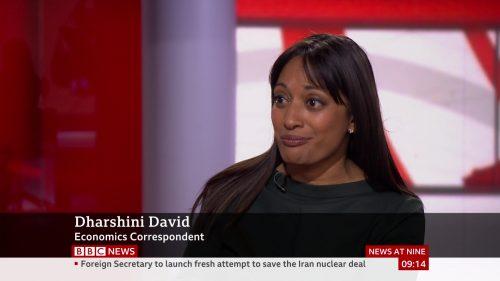 BBC News Presentation 2019 - News at Nine (29)