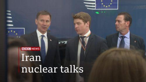 BBC News Presentation 2019 - News at Nine (3)