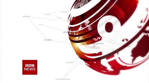 BBC News Presentation 2019 - News at Nine (7)
