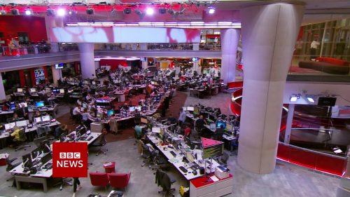 BBC News Presentation 2019 - News at Nine (8)