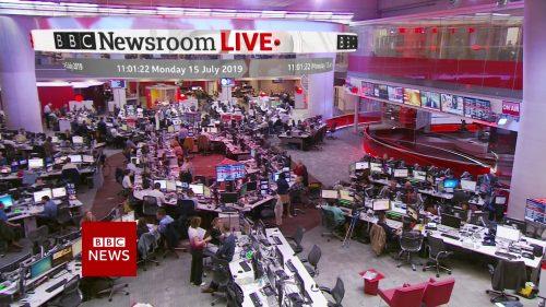 BBC News Presentation 2019 - Newsroom Live (10)
