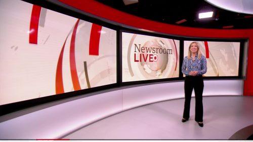 BBC News Presentation 2019 - Newsroom Live (11)
