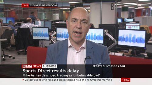 BBC News Presentation 2019 -- Newsroom Live (4)