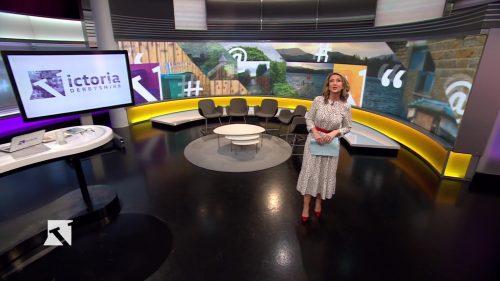 BBC News Presentation 2019 - Victoria Derbyshire (2)