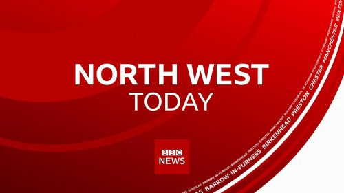 BBC North West Today 2019