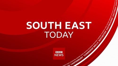 BBC South East Today 2019