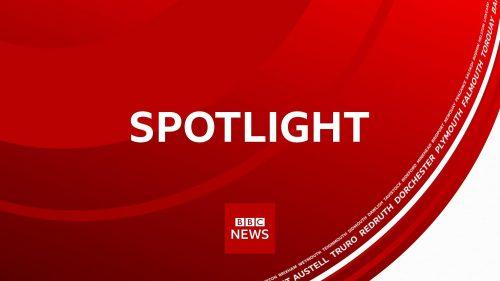 BBC Spotlight 2019
