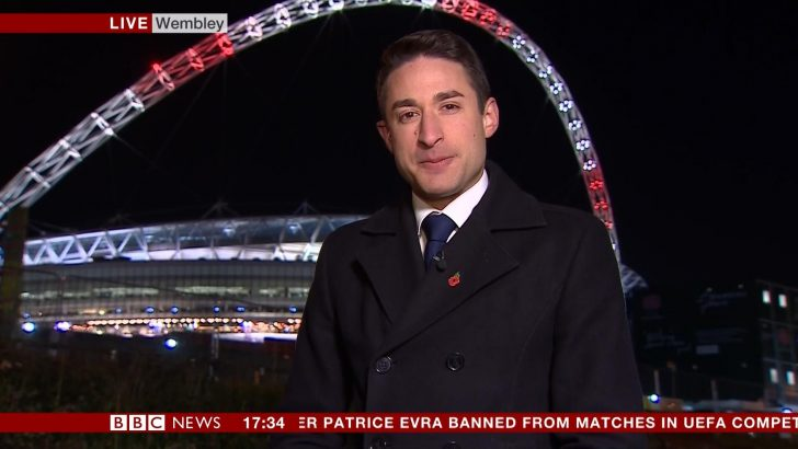 David Ornstein - BBC Sport Reporter