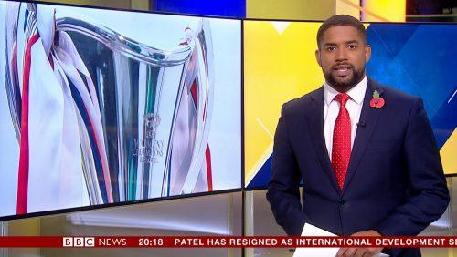 Hugh Woozencroft - BBC Sport Presenters (3)