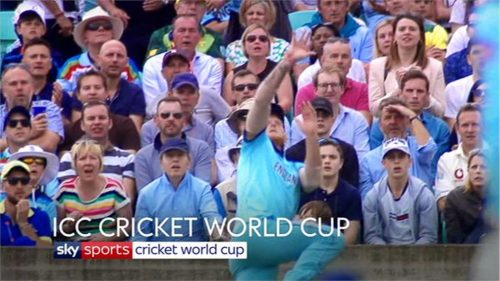ICC Cricket World Cup 2019 - Sky Sports - Channel 4 Sport