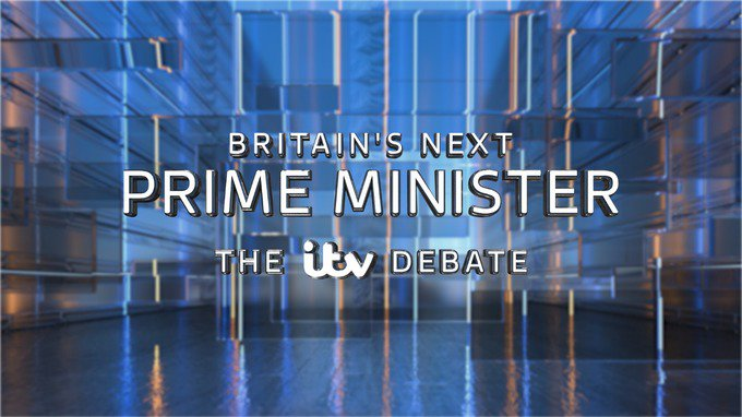Britain's Next Prime Minister – ITV Debate
