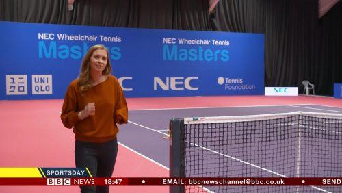 Kate Grey - BBC Sport Reporter (2)