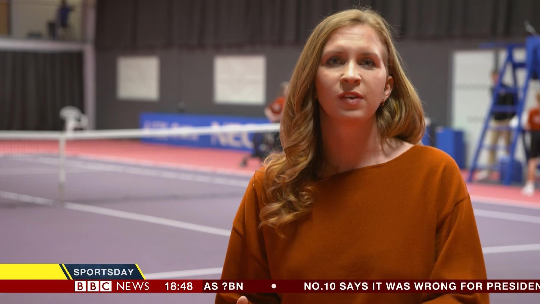 Kate Grey - BBC Sport Reporter (3)