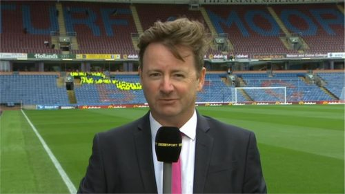 Martin Fisher - BBC Match of the Day commentator (2)