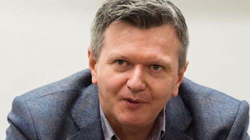 Richard Frediani appointed BBC Breakfast Editor
