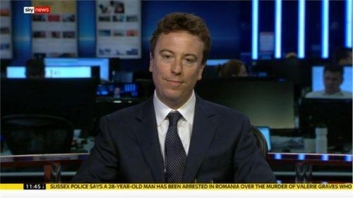 Sam Coates - Sky News Political Correspondent (5)