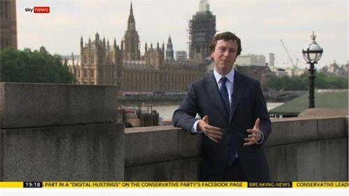 Sam Coates - Sky News Political Correspondent (7)