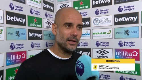 BBC Sport - Match of the Day 2019 - Graphics (12)