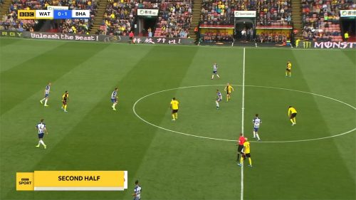 BBC Sport - Match of the Day 2019 - Graphics (20)