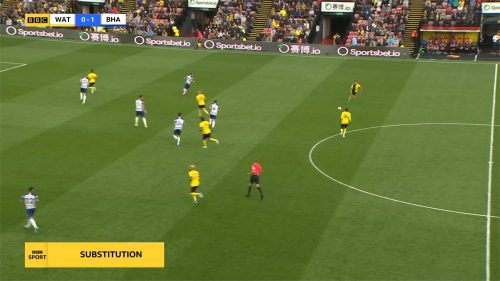 BBC Sport - Match of the Day 2019 - Graphics (22)