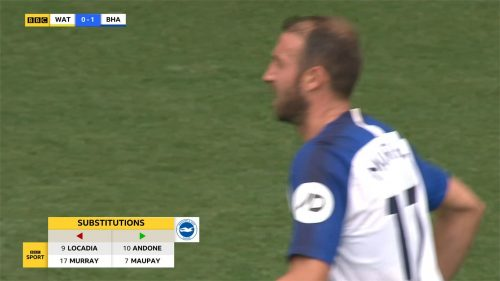 BBC Sport - Match of the Day 2019 - Graphics (25)