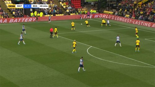BBC Sport - Match of the Day 2019 - Graphics (26)