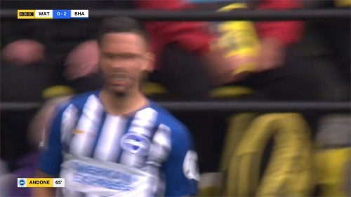 BBC Sport - Match of the Day 2019 - Graphics (28)