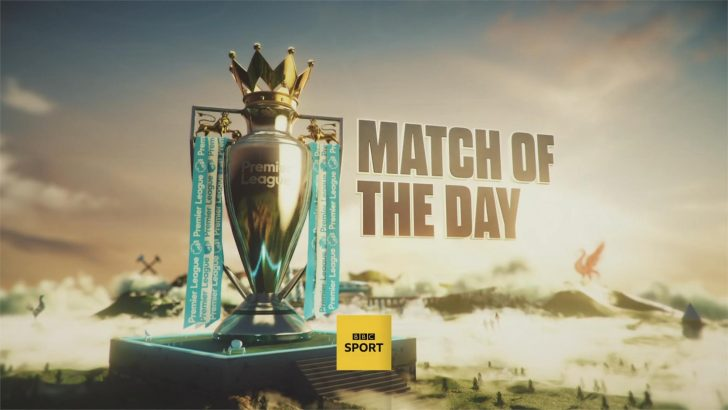 BBC Match of the Day running order on 24th August 2019