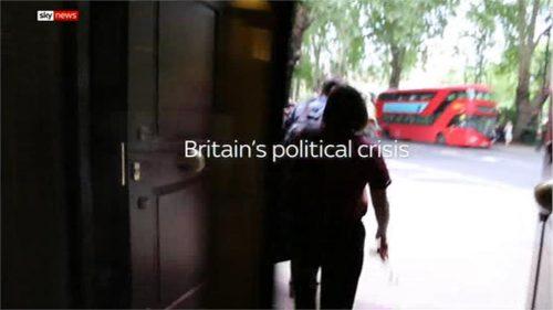 Britain s Political Crisis - Sky News Promo 2019 08-30 13-28-07