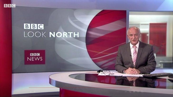 Colin Briggs retires from BBC Look North