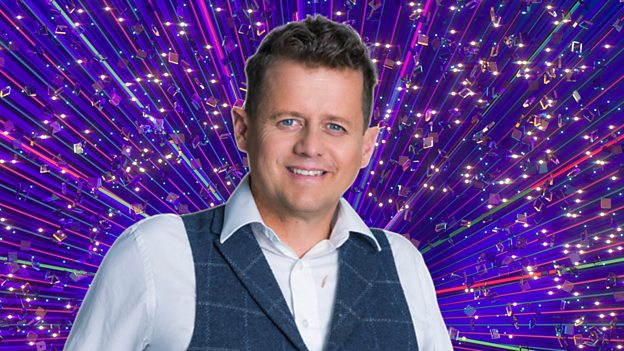 BBC's Mike Bushell confirmed for Strictly Come Dancing 2019