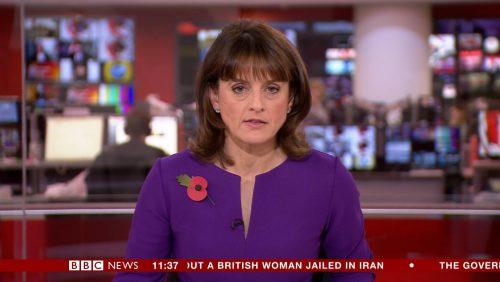 Rebecca Jones - BBC News Presenter (3)