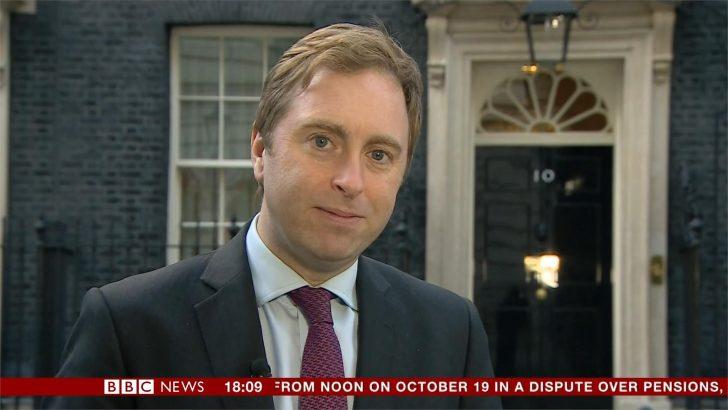 Ben Wright - BBC News Correspondent (2)
