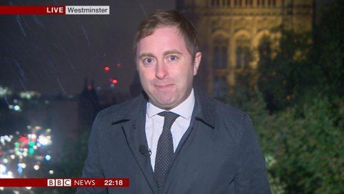 Ben Wright - BBC News Correspondent (3)