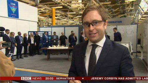 Ben Wright - BBC News Correspondent (5)