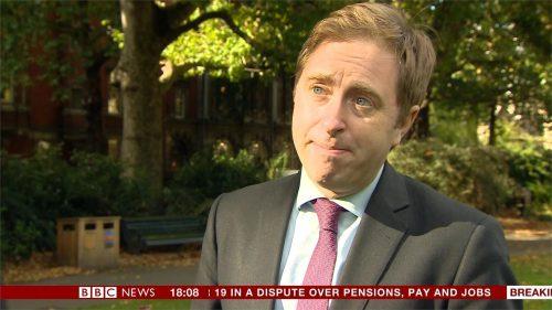 Ben Wright - BBC News Correspondent (6)