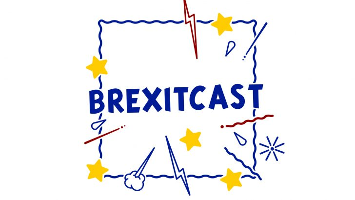 The 'Brexitcast' podcast is coming to BBC TV