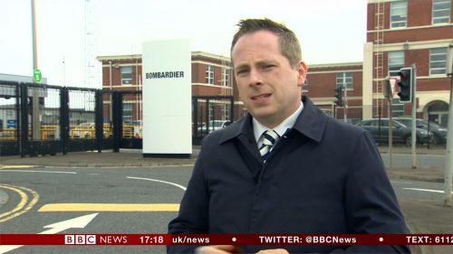 Chris Page - BBC News Reporter (2)