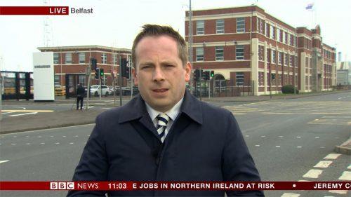 Chris Page - BBC News Reporter (3)
